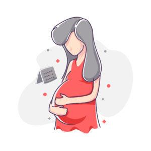 ที่ตรวจครรภ์