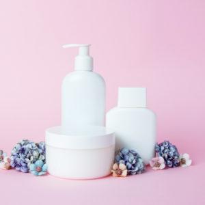 ผลิตภัณฑ์ทำความสะอาดผิวหน้าและผิวกาย